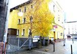 Hôtel Sosnowiec - Hostel i pokoje Nina-2