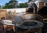 Hôtel Pacific Grove - Lighthouse Lodge & Cottages-4