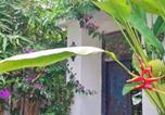 Location vacances Ubud - Yogalaya House-3