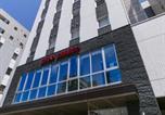 Hôtel Kagoshima - Hotel Gran Cerezo Kagoshima-3