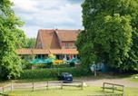 Location vacances Hamfelde - Zur Rennbahn-4