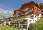 Location vacances Albinen - Apartment Leukerbad 1503-1