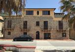 Location vacances Gioia Tauro - L'Antico Casale-4