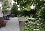 Hôtel Utrecht - Villa Cornelia Bed & Breakfast-3