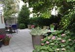 Hôtel Utrechtse Heuvelrug - Villa Cornelia Bed & Breakfast-3