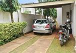 Location vacances Cotonou - Villa Calavi-2