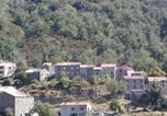 Location vacances Grosseto-Prugna - Maison en pierre de taille-3