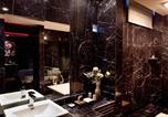 Hôtel Suzhou - Kunshan Mulan Boutique Hotel-2