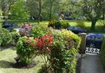 Location vacances Kirkintilloch - Broompark House-2