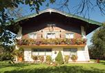 Location vacances Strobl - Haus Rosswiese-3