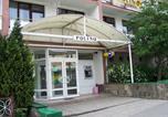 Location vacances Międzyzdroje - Ośrodek Wczasowy Polino-1
