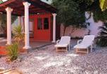 Location vacances Regencós - Casa Frieder-2
