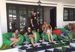 Hôtel Dehiwala-Mount Lavinia - Evergreen Colombo-2