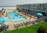 Hôtel Wildwood Crest - Villa Nova Motel-2