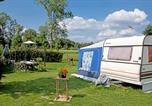 Camping avec WIFI Dompierre-les-Ormes - Camping Le Renom-2