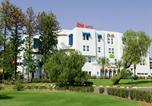 Hôtel Meknès - ibis Meknes-1