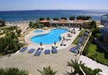 Hôtel Gennadi - Elvita beach hotel-1