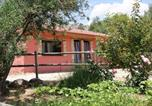 Location vacances Humilladero - Refugio Del Alamut-4