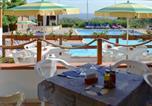 Villages vacances Scalea - Villaggio La Siesta-3