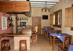 Hôtel Cortes de Baza - Hotel Rural Dehesa del Rincon-3