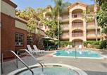 Hôtel El Monte - Ramada Inn and Suites, South El Monte-4