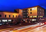Hôtel Lovinac - Hotel Emporium-1