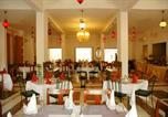 Hôtel Chittaurgarh - Hotel Pratap Palace-2
