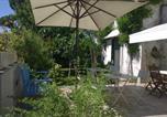 Hôtel Ladispoli - La Locandina-3