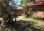 Location vacances Mbabane - (The Old Moo's) Willow Cottage-3