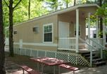 Villages vacances Green Bay - Tranquil Timbers Duplex 1-1