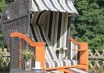 Location vacances Göhren-Lebbin - Villa Harmonie W1-4