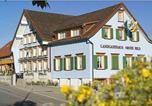 Location vacances Sankt Gallen - Landgasthaus Neues Bild-3
