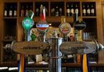 Location vacances Athlone - Jacksons Restaurant and Accommodation-1