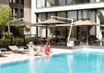Hôtel La Turbie - Novotel Monte Carlo-1