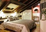 Hôtel Anievas - El Rincón de Doña Urraca-2