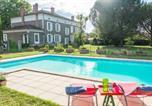 Hôtel Lucmau - Préchac Park-4