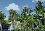 Location vacances Miami - 2519 Lincoln Avenue Villa Villa-2