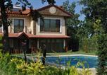 Location vacances Kırkpınar - Well Done Butik Otel-3