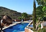 Location vacances Arenas - Los Almendros Rural 1-bedroom apart-2