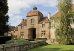 Hôtel Agonges - La Porterie-3