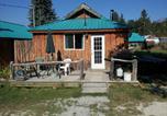Villages vacances Improvement District No. 9 - Steamboat Mountain Chalets-2