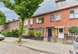 Location vacances Bloemendaal - Indischestraat Family Home-1