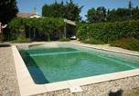 Location vacances Rochegude - Gîte le mas de Florentin-3