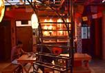 Hôtel Népal - Monkey Temple Backpackers Hostel-2