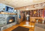 Location vacances Lehi - Treehouse on the Stream-1