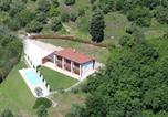 Location vacances Gardone Riviera - Villa Gardone-1