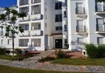 Location vacances La Tercia - Apartamento Atlantico-4