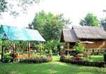 Villages vacances Kalaw - May Haw Nann Resort-4