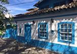 Location vacances Cabo Frio - Quartos em Casa Histórica -Passagem-4