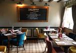 Hôtel Meppershall - The Crown Pub, Dining & Rooms-3